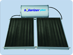 Hot Water Storage Tank (Solarizer Plus)