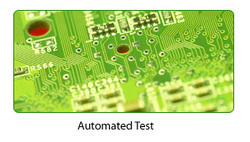 Automated Test