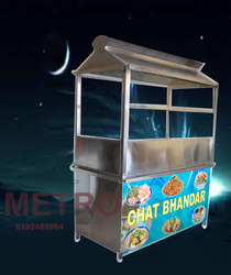 Chinees Counter & Chat Counter