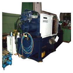 Krauss Maffei Injection Moulding Machines