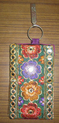 Handcraft Mobile Cover