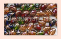 Glass Handcrafted Beads