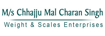 Chhajju Mal Charan Singh Weight & Scales Enterprises