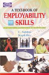 A Text Book Of Employability Skills