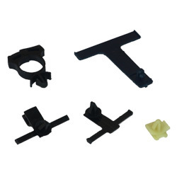 Cable Holding Clips