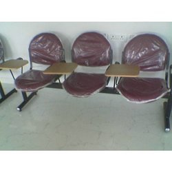 3 Seater Training Chair