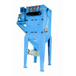 Unit Type Dust Collector