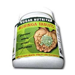Moringa Health Tablets