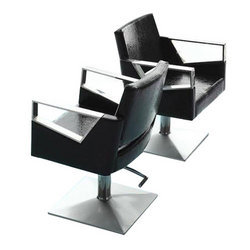 Cubica Barber Chairs