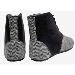 Woolen Shoes