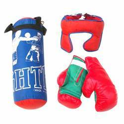 Modern Boxing Kit