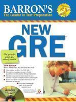 Barron s New GRE 2012