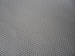 Split Pin Holes