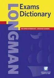 Longman Exams Dictionary International