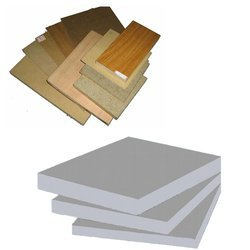 plywood gypsum board