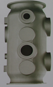 Large Aluminum Alloy