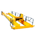 material handling crane