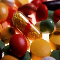 Antibiotic Drugs