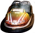 Scorpio Dodgem Car (Battery Operated)