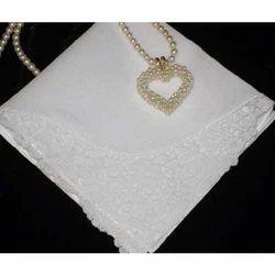 monogrammed ladies handkerchiefs