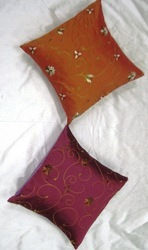 Bed And Sofa Cushion Cover