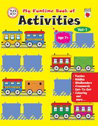 My Funtime Book of Activities