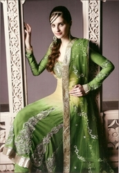 Bridal Latest Suits