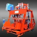 Hydraulic Concrete Block Machinery