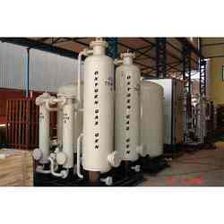 Oxygen Gas Generators
