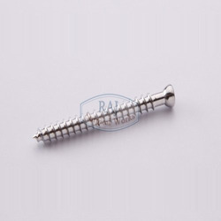 Cancellous Screw