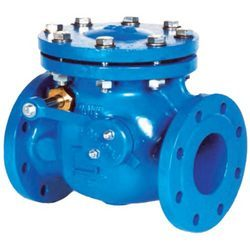Cast Iron Non Return Valves