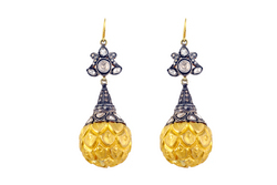 Design Earrings