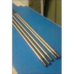 Stainless Steel Industrial Shafts