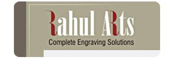 Rahul Arts Laser Engravers
