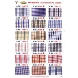 Shirting Fabrics