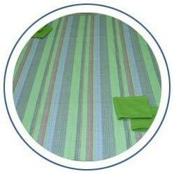 Colourful Table Linen