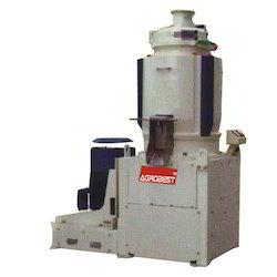 Vertical Emery Whitener Machines
