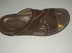 Leather Gents Chappal