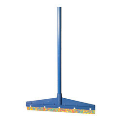 Plastic Floor Wiper