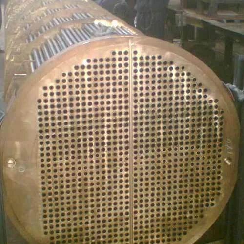 Marine Heat Exchanger