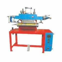 hot foil stamping machine