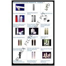 Imported Filtration Products