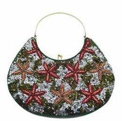 Beaded Handbags on Beaded Handbags  Beaded Bags  Decorated Beaded Bags  Ladies Fashion