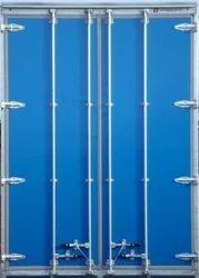 PVC Door Frames