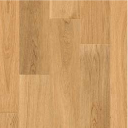 Oak Brushed Pergo Engineered Wood Flooring