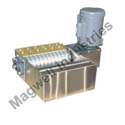 Coolant Magnetic Separators