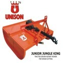 Junior Jungle King