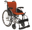 Ergonomic Wheelchair: S-Ergo 105