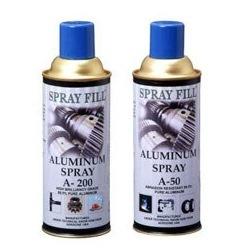 Aluminum Spray