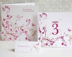 Christian Wedding Card Designs